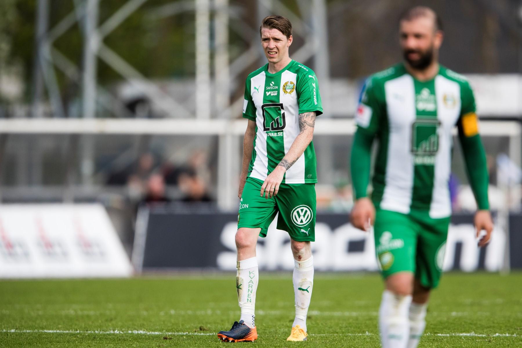Fotboll, Allsvenskan, Sirius - Hammarby