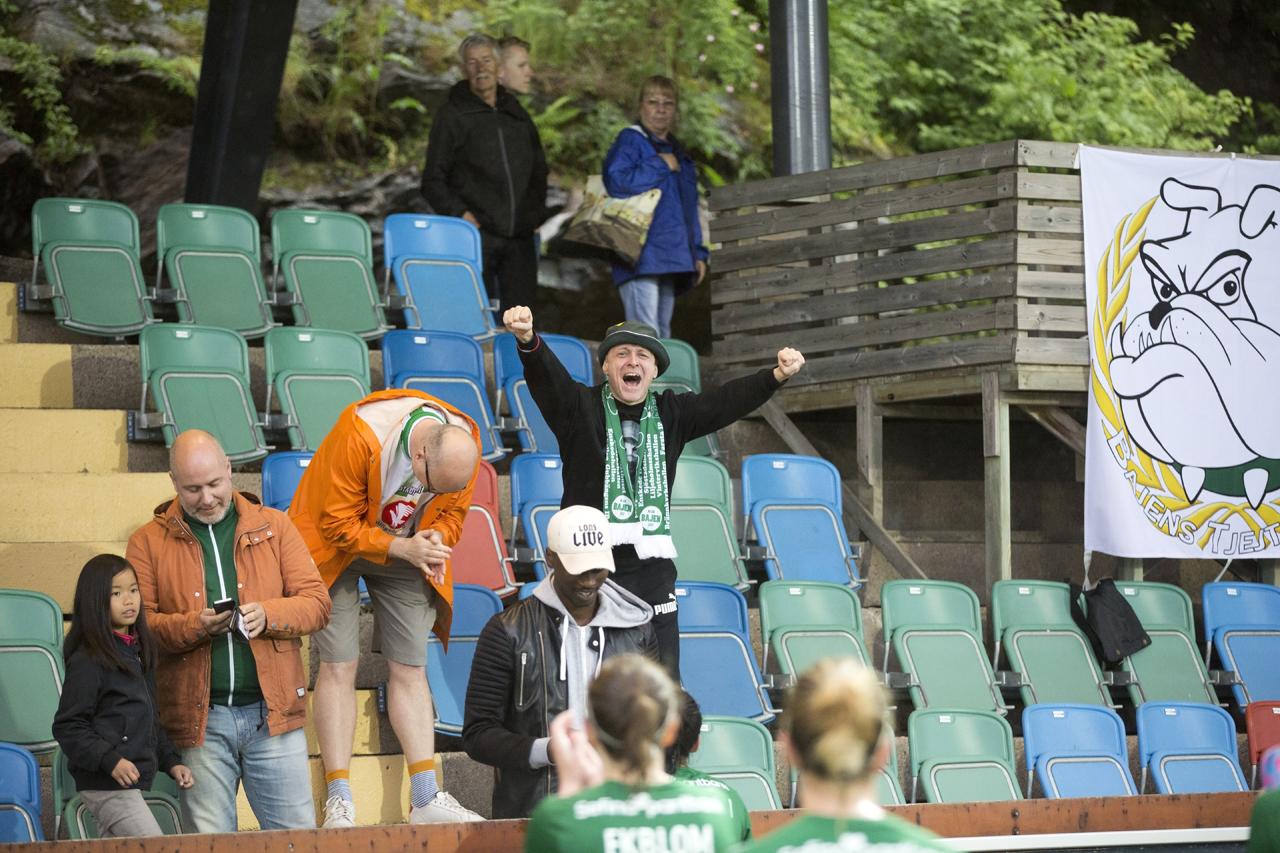 20170604 - Kopparbergs Göteborg FC vs Hammarby Damfotboll3 - 3