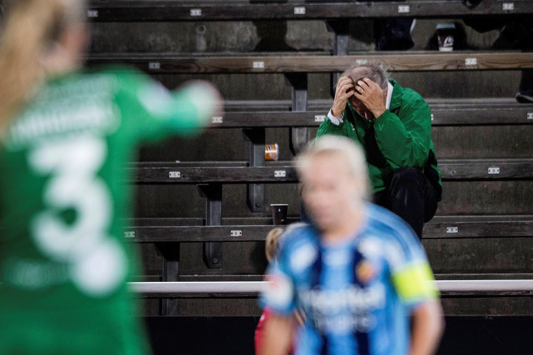 Fotboll, Damallsvenskan, Djurgården - Hammarby