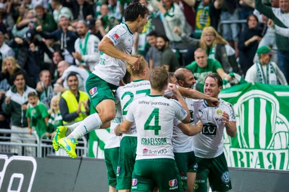 Therese Back (Hammarby Foto)