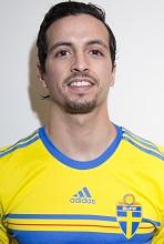 140224 Valentin Ponce under en portrŠttfotografering av det svenska Futsallandslaget den 24 februari 2014 i …rebro. Foto: JOHAN BERNSTR…M / BILDBYRN / COP 119
