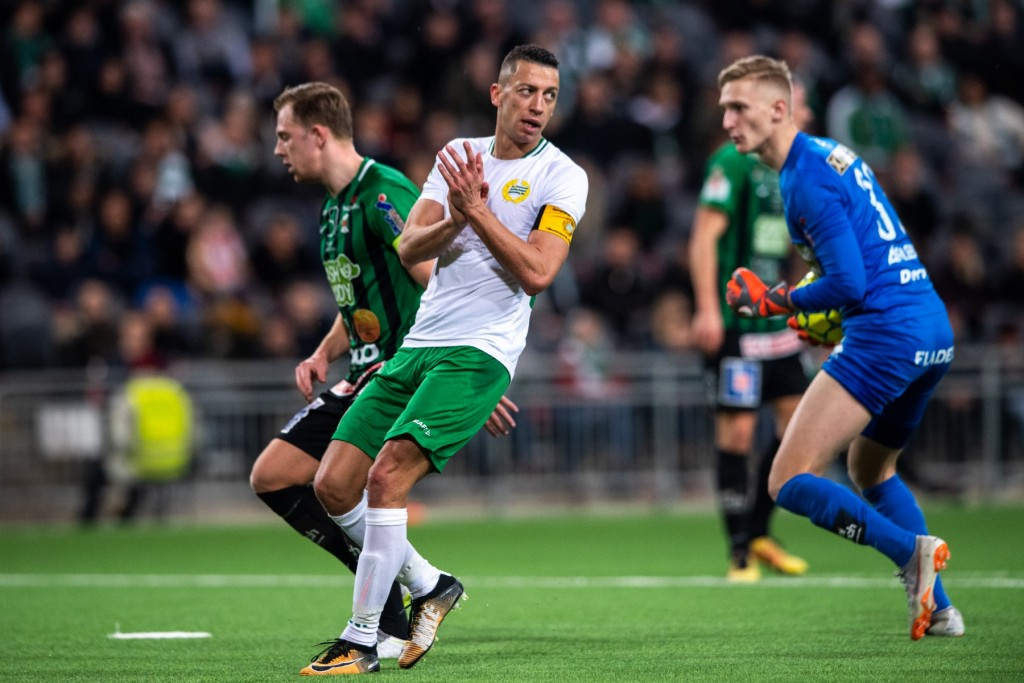 Svenska Cupen: Så ser Hammarbys spelschema ut
