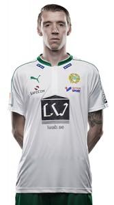 Birkir Már Sævarsson Profilbild 2016