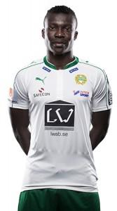 JOseph Aidoo Profilbild 2016