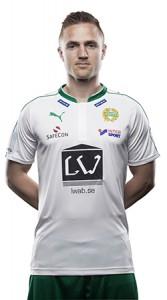 Mats Solheim Profilbild 2016
