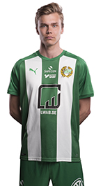 Hammarby Fotboll Intersport prylar