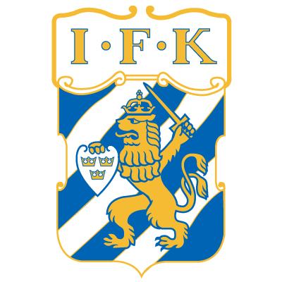 IFK Göteborgs klubbmärke