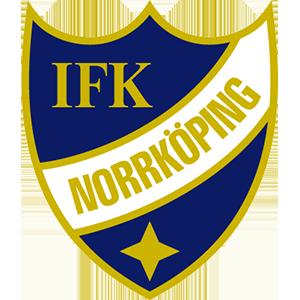 IFK Norrköpings klubbmärke