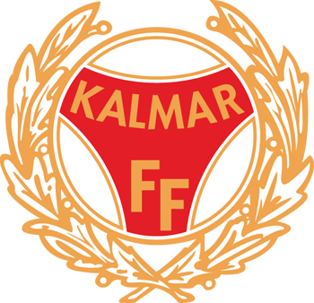Kalmar FF:s klubbmärke