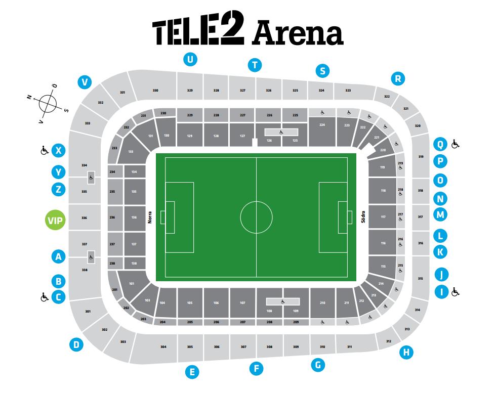 Tele2Arena_fotboll