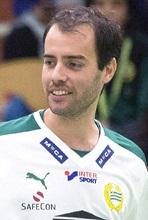 20161110 - Hammarby Futsal vs Hephata  9 - 4