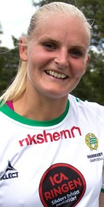 10 Therese Boström