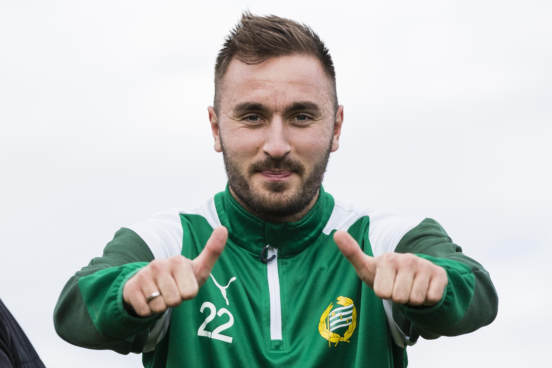 Fotboll, Allsvenskan, Hammarby, TrŠningslŠger