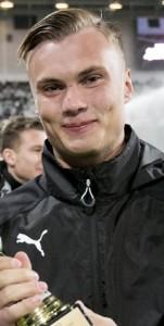 20181104 - Hammarby vs Häcken  1 - 0
