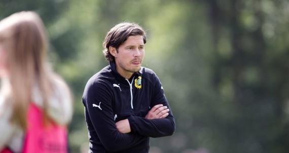 20180617 - Vittsjö vs Hammarby Damfotboll  0 - 1