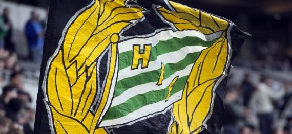 20180416 - Hammarby vs Brommapojkarna  4 - 0
